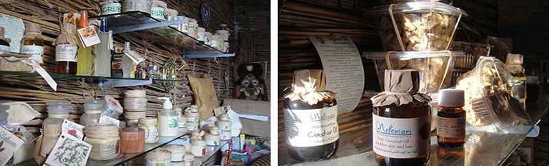 Подарки из Дахаба