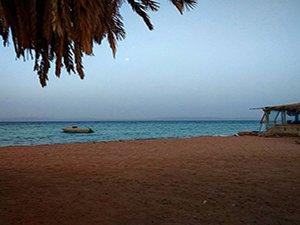 дахаб море
