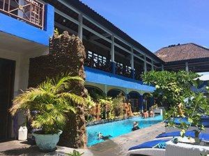 Поездка на Бали